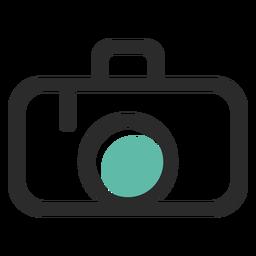 La imagen tiene un atributo ALT vacío; su nombre de archivo es 069417369dfcfb0d3f095ee35b8e469d-camara-fotografica-coloreada-icono-de-trazo-1.png